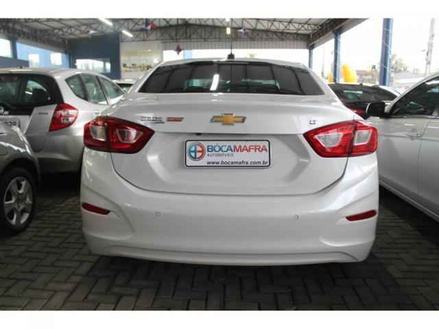 Chevrolet Cruze SEDAN LT 1.4 - Foto 3