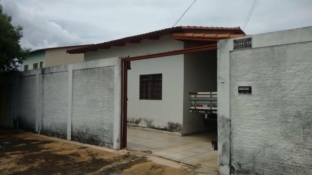 Vendo casa em Caldas Novas. setor Itaguai 3
