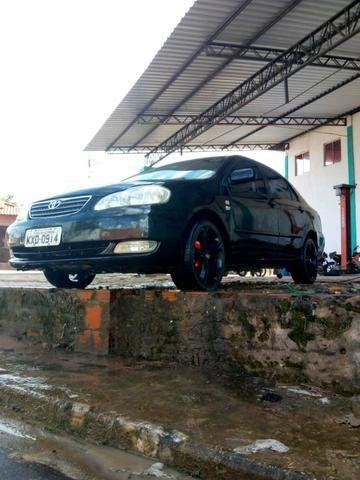 Corola 2007/2008 - Foto 5
