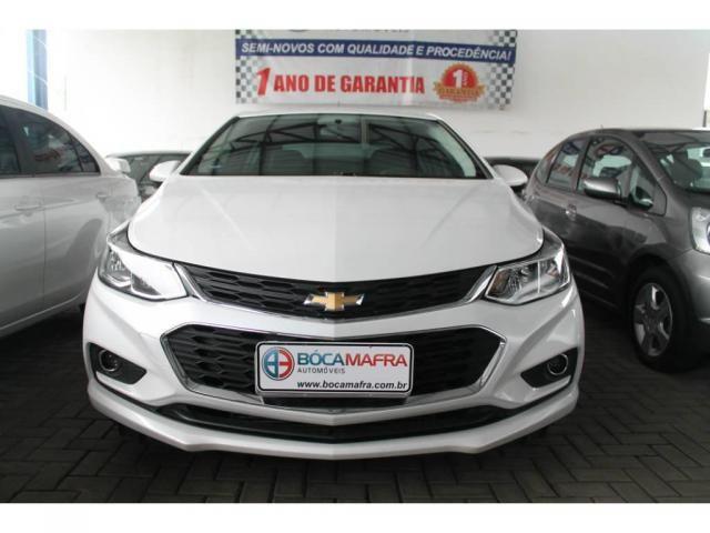 Chevrolet Cruze SEDAN LT 1.4 - Foto 2