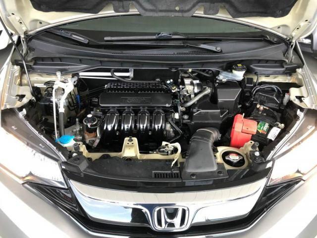 Honda Fit 1.5 EX CVT - Foto 18