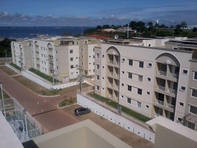 Apartamento no Turim 2 Andar/ 210 Mil/ Aceita Fgts Como Entrada
