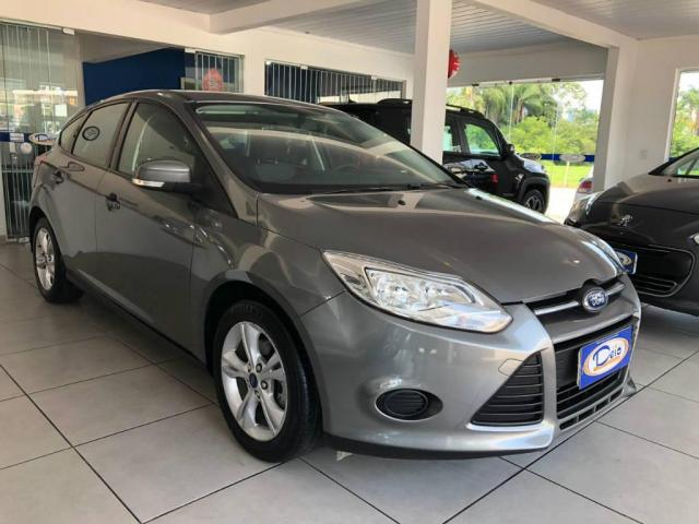 Ford Focus S 1.6  - Foto 2