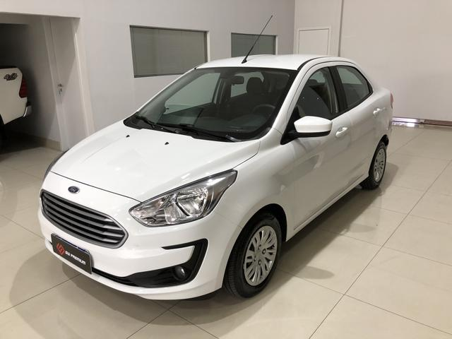 Ford Ka+ 1.5 SE 5.000km 2019
