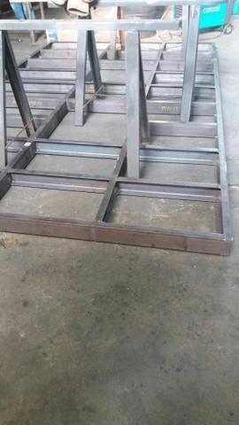 Estrutura Metálica - Foto 4
