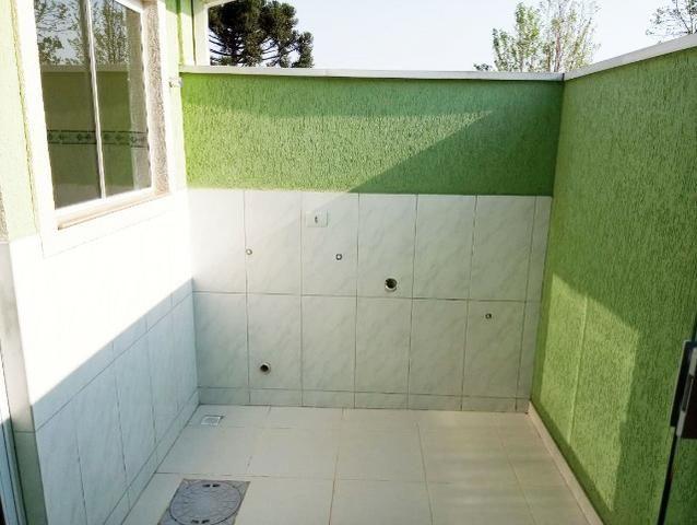 C-CA0376 Linda Casa em Condomínio no Bairro Alto, 2 quartos - Foto 13