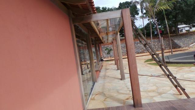 Sítio 22 hectares em Planalmira - Foto 7