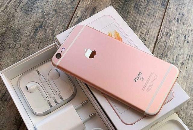 IPhones semi novos - Foto 6
