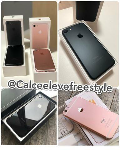 IPhones semi novos - Foto 3