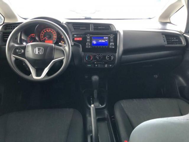 Honda Fit 1.5 EX CVT - Foto 11