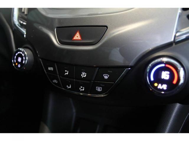 Chevrolet Cruze SEDAN LT 1.4 - Foto 8