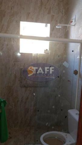 OLV-Casa com 2 dormitórios à venda, 150 m² por R$ 95.000 - Cabo Frio/RJ CA1343 - Foto 11