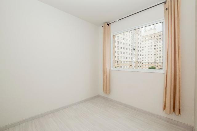 Apartamento 2 quartos com suíte - Cond Clube no Pinheirinho ap0433 - R$ 189.990,00 - Foto 4