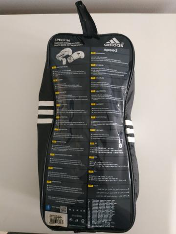 Kit de Boxe com Luva Adidas - Foto 2