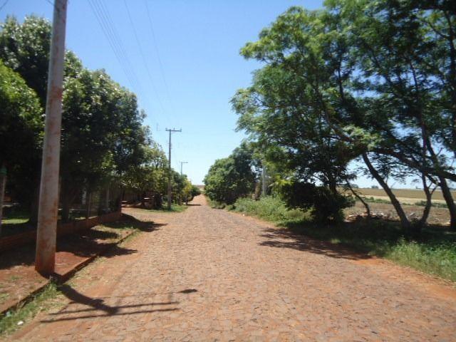 (CA1131) Casa no Bairro Indubrás, Santo Ângelo, RS
