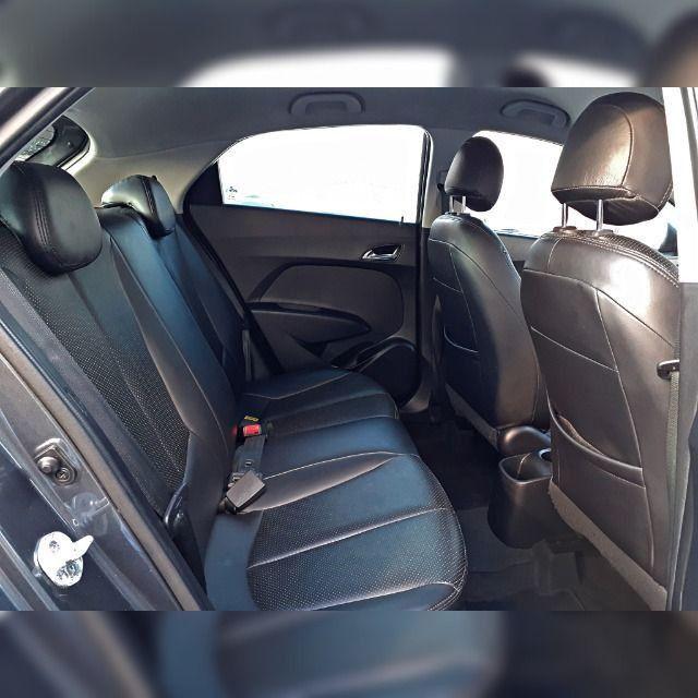Hyundai HB20 Comfort Plus 1.6 2015 Completo - Foto 10