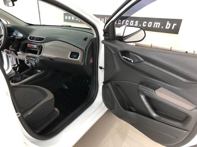 Chevrolet Prisma 1.0 Flex Lt Completão - Foto 12