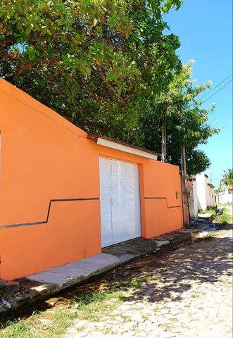 Casa de Praia no Barro Preto/Iguape - Final de semana