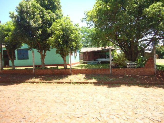 (CA1131) Casa no Bairro Indubrás, Santo Ângelo, RS - Foto 8