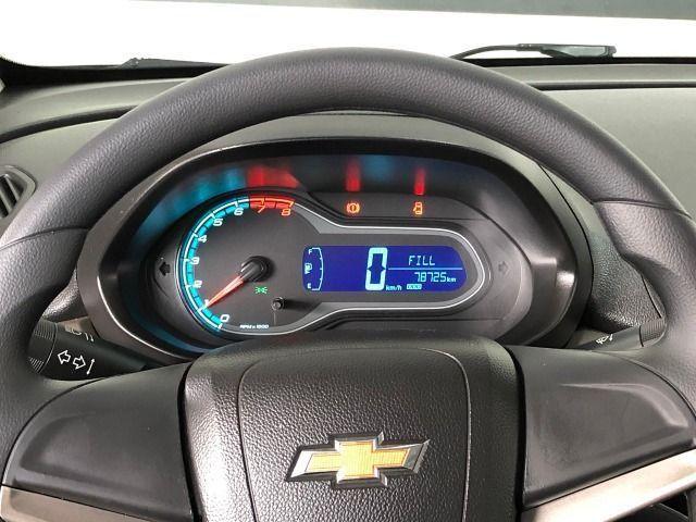 Chevrolet Prisma 1.0 Flex Lt Completão - Foto 15
