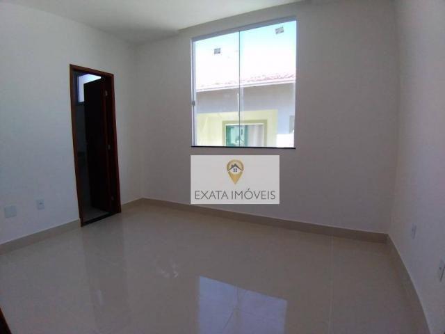 Lançamento! Casas 03 suítes a 150m da Rodovia, Jardim Marilea/Rio das Ostras. - Foto 13