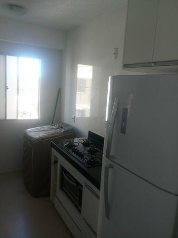 Lindo Apartamento com Área de Lazer Completa 2 quartos - Foto 8