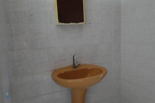 Alugue Apartamento de 80 m² (Ouro Branco, Londrina-PR) - Foto 8
