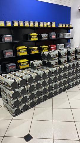 Promocao bateria para carro 60 ah zetta fabricação moura livre de manutenção R$ 229,00 - Foto 2