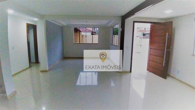 Casa triplex independente, região do Centro/ Rio das Ostras! - Foto 3