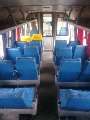 Micro-ônibus - Foto 15