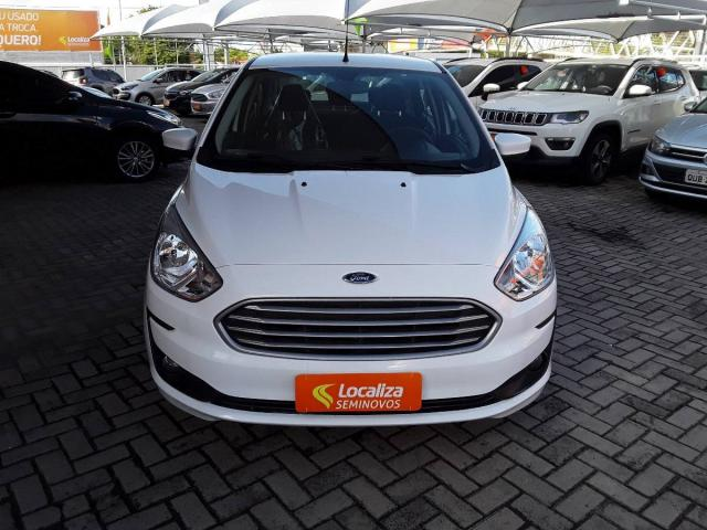 FORD KA 2019/2019 1.0 TIVCT FLEX SE SEDAN MANUAL