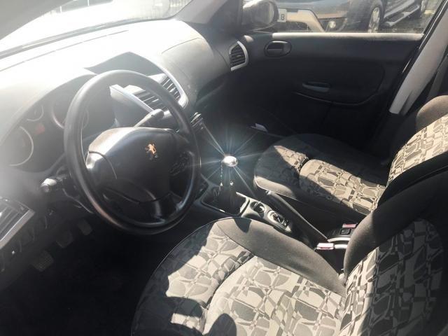 Peugeot 207 Sedan PASSION XR 1.4 4P - Foto 6