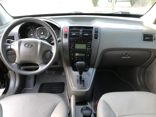 Tucson automatico 2013 59.000km unico dono - Foto 3