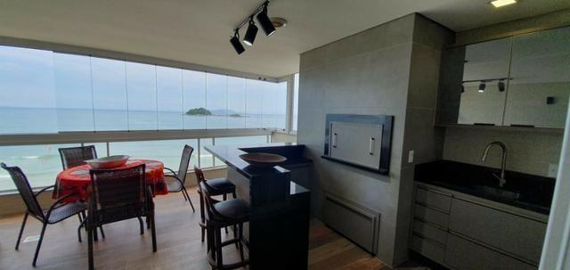 Apartamento Frente Mar em Palmas - Governador Celso Ramos/SC - Foto 12