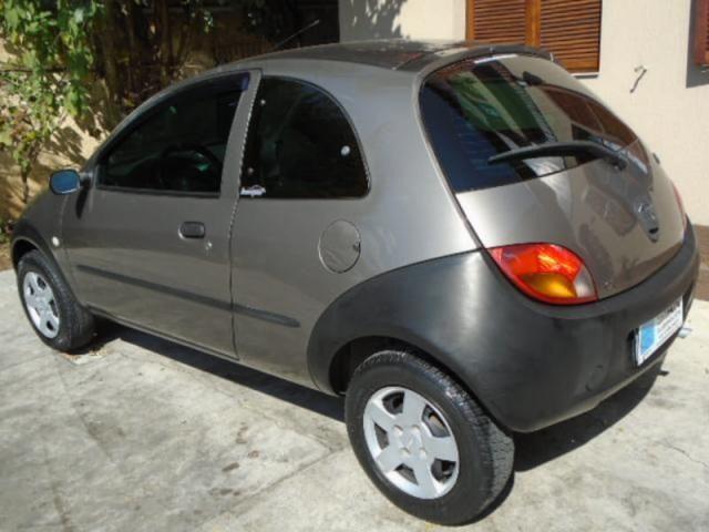 Ford Ka GL 1.0 Zetec Rocam Em Excelente Estado - Foto 12