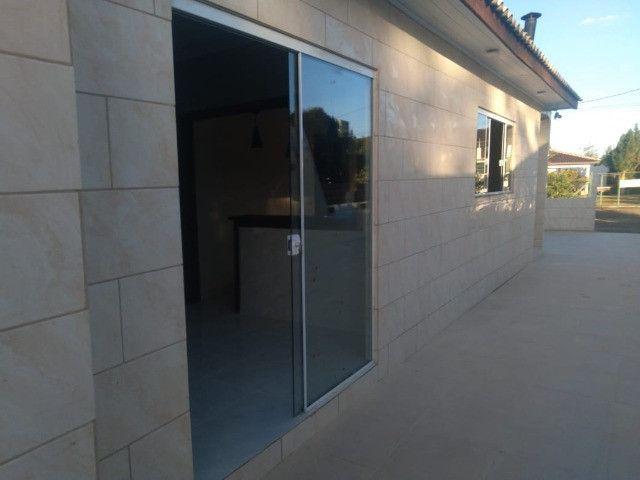 Alugo Casa Cidreira R$ 1500 mensal (anual) mobiliada - Foto 7