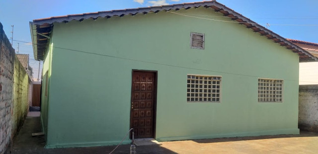 Casa de 3/4 com Ótima Localização, Residencial Bela Vista - Anápolis-GO - Foto 15