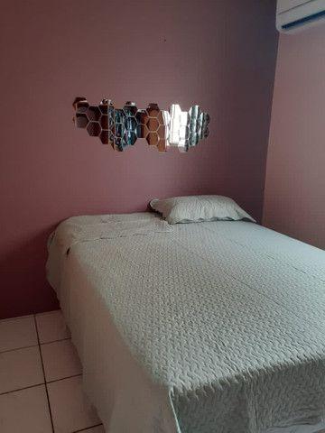Alugo apartamento no Vicente Fialho  - Foto 4