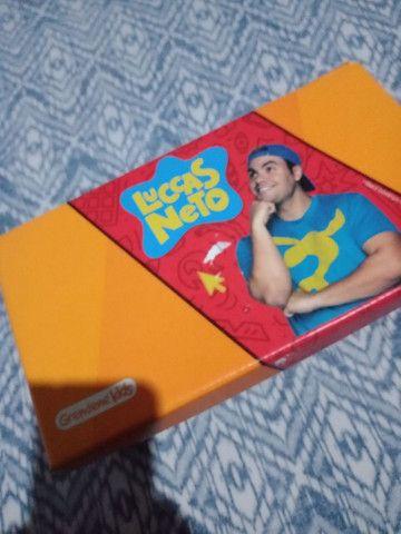 Tênis Lucas Netto 30