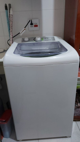 Lavadora de roupas facilite consul CWE 8 kg - Foto 4