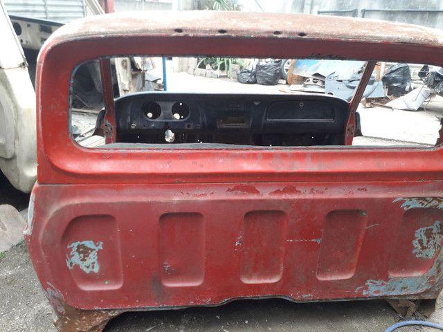 S10 gabine pra restaura  - Foto 2