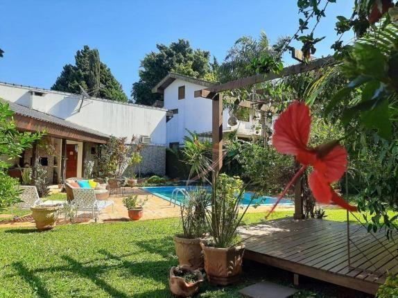 Sobrado com 5 dormitórios à venda, 470 m² por R$ 1.900.000,00 - Lago dos Cisnes - Foz do I - Foto 13