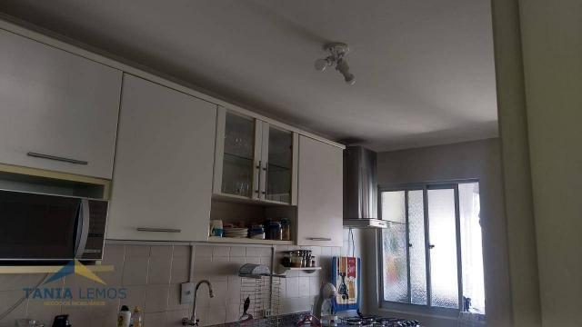 Apartamento com 2 dormitórios à venda, 63 m² por R$ 235.000,00 - Campinas - São José/SC - Foto 7