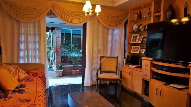 Sobrado com 5 dormitórios à venda, 470 m² por R$ 1.900.000,00 - Lago dos Cisnes - Foz do I - Foto 7