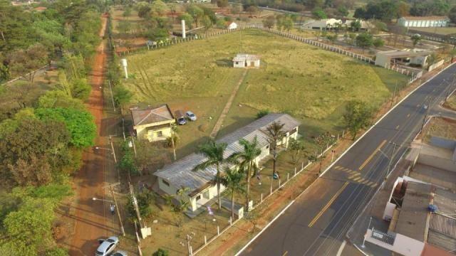 Área Proxima a UFMS - Foto 6