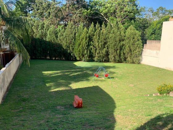 Sobrado com 4 dormitórios à venda, 316 m² por R$ 2.350.000,00 - Condomínio Residencial Sol - Foto 20