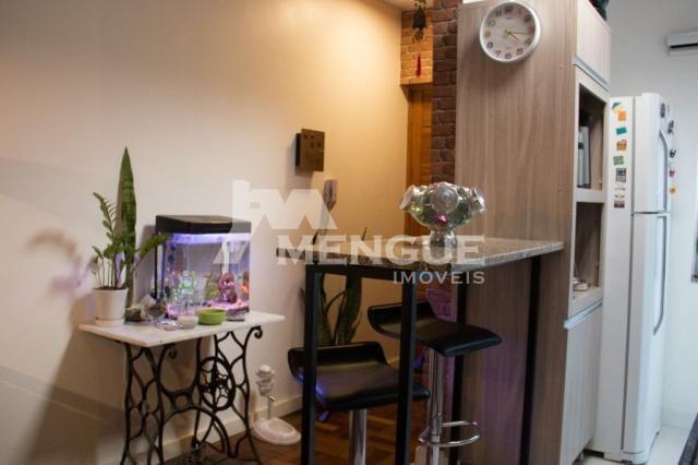 Apartamento à venda com 3 dormitórios em São sebastião, Porto alegre cod:10096 - Foto 13