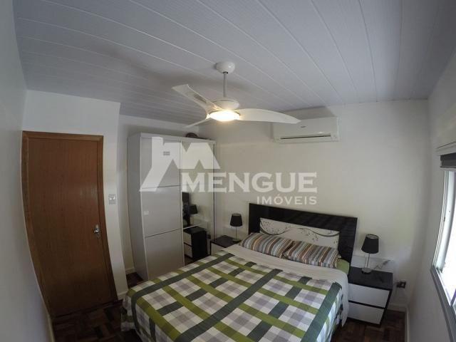 Apartamento à venda com 3 dormitórios em São sebastião, Porto alegre cod:10096 - Foto 6