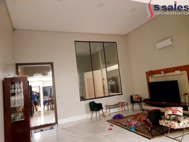 Casa a Venda 3 Quartos Mobiliada - Acabamento fino! Vicente Pires DF - Foto 4
