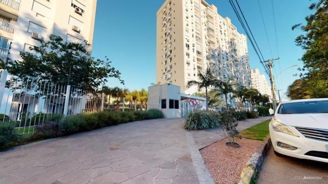 Apartamento à venda com 2 dormitórios em Jardim lindóia, Porto alegre cod:10068 - Foto 2